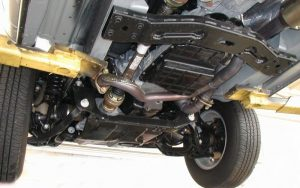 Ремонт ходовой части Fiat