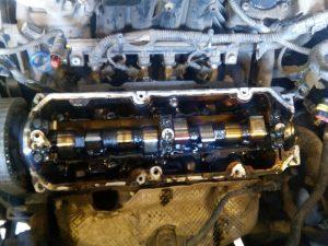 Замена масла в двигателе Fiat